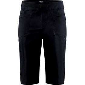 Craft Core Offroad XT Shorts with Pad Men black